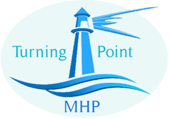 Turning Point Mental Health Professionals LLC Logo